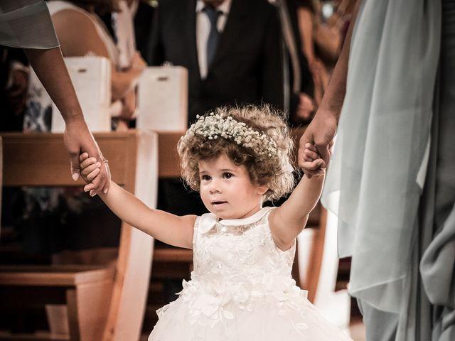 Il matrimonio di Federica e Luca a Foggia, Foggia 81