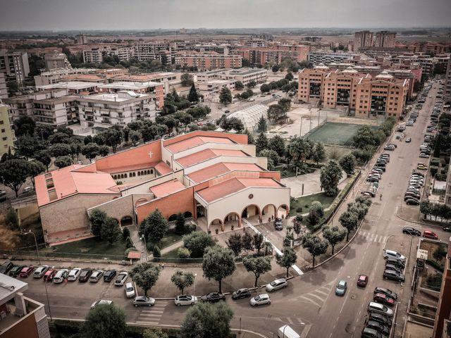 Il matrimonio di Federica e Luca a Foggia, Foggia 84