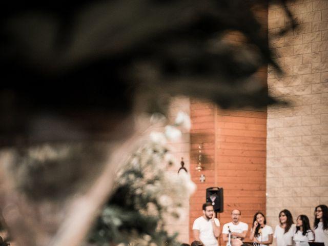 Il matrimonio di Federica e Luca a Foggia, Foggia 89