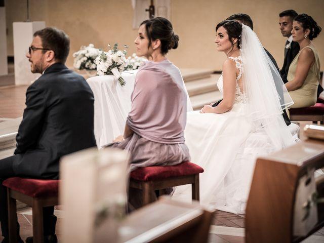 Il matrimonio di Federica e Luca a Foggia, Foggia 92