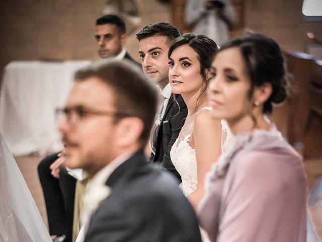 Il matrimonio di Federica e Luca a Foggia, Foggia 94