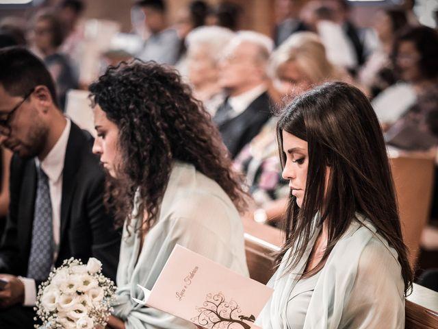 Il matrimonio di Federica e Luca a Foggia, Foggia 95