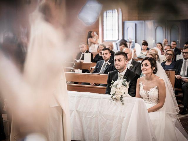Il matrimonio di Federica e Luca a Foggia, Foggia 96