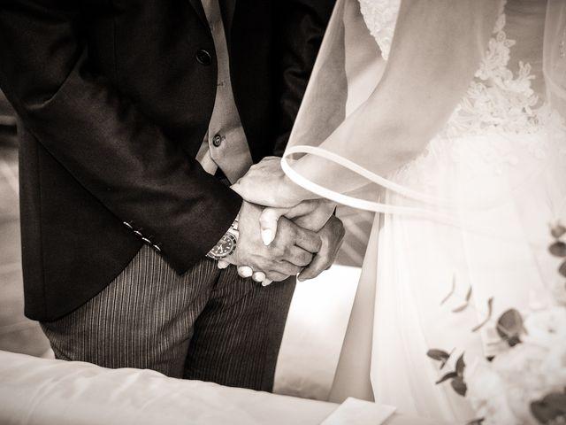 Il matrimonio di Federica e Luca a Foggia, Foggia 97