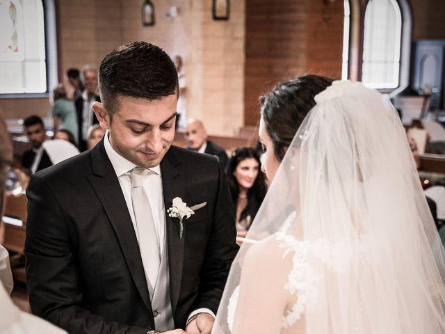 Il matrimonio di Federica e Luca a Foggia, Foggia 98
