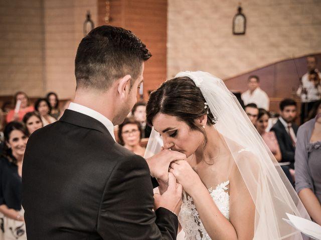 Il matrimonio di Federica e Luca a Foggia, Foggia 99