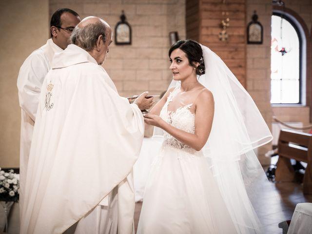 Il matrimonio di Federica e Luca a Foggia, Foggia 102