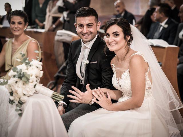 Il matrimonio di Federica e Luca a Foggia, Foggia 104