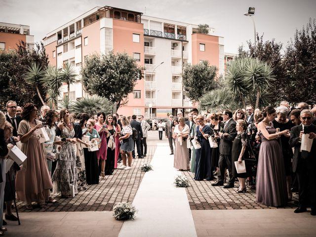 Il matrimonio di Federica e Luca a Foggia, Foggia 106