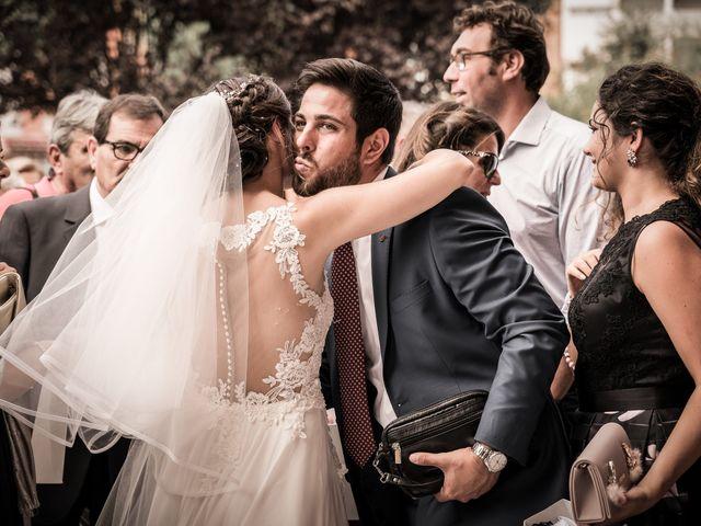 Il matrimonio di Federica e Luca a Foggia, Foggia 111