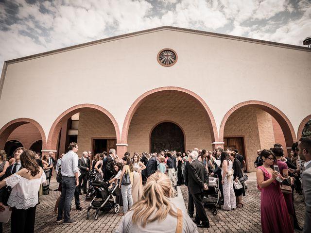 Il matrimonio di Federica e Luca a Foggia, Foggia 114