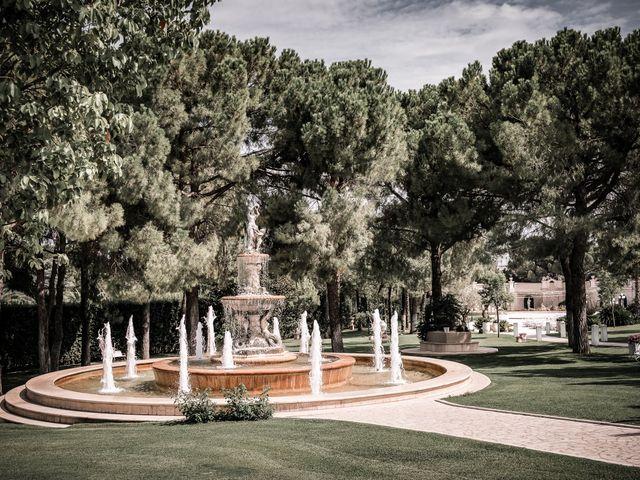 Il matrimonio di Federica e Luca a Foggia, Foggia 124