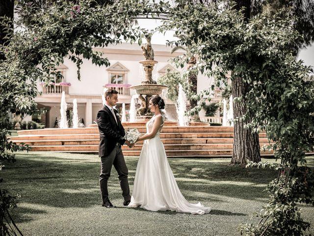 Il matrimonio di Federica e Luca a Foggia, Foggia 130