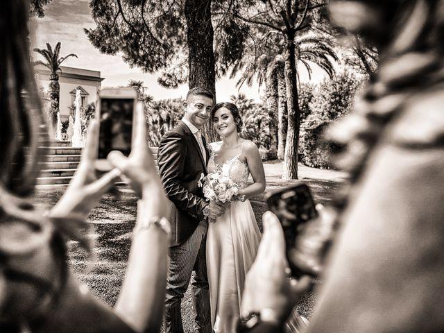 Il matrimonio di Federica e Luca a Foggia, Foggia 132