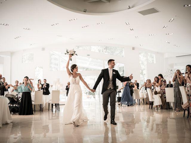 Il matrimonio di Federica e Luca a Foggia, Foggia 138