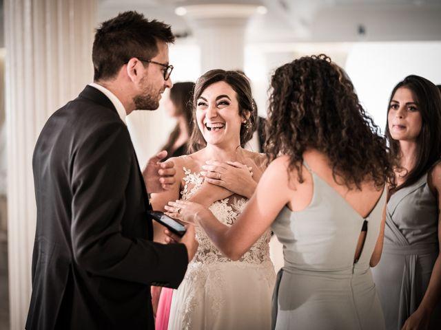 Il matrimonio di Federica e Luca a Foggia, Foggia 147