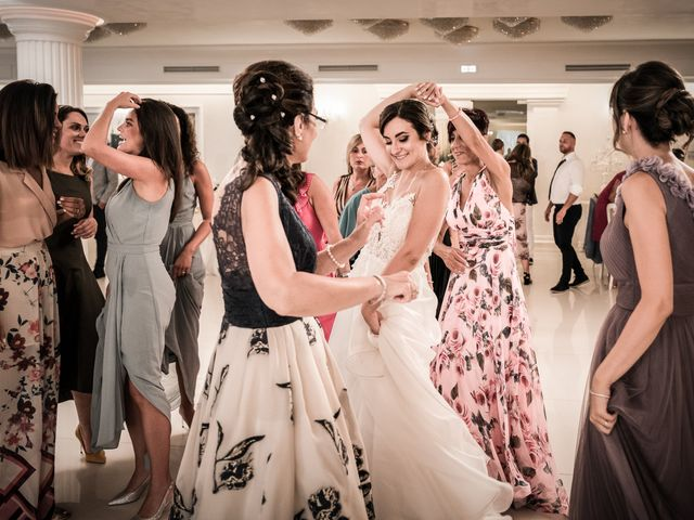 Il matrimonio di Federica e Luca a Foggia, Foggia 150