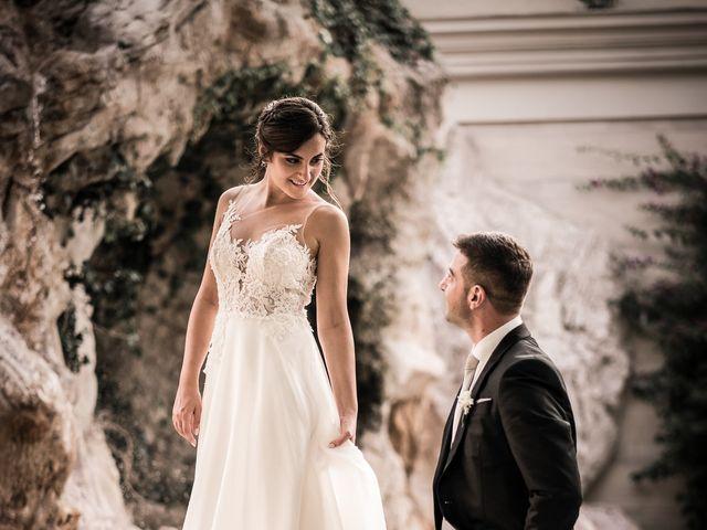 Il matrimonio di Federica e Luca a Foggia, Foggia 170