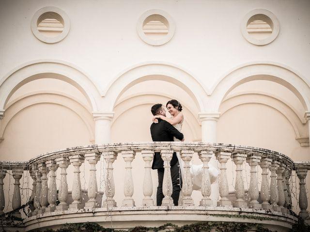 Il matrimonio di Federica e Luca a Foggia, Foggia 172