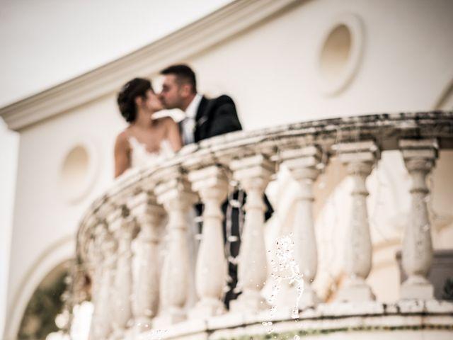 Il matrimonio di Federica e Luca a Foggia, Foggia 173