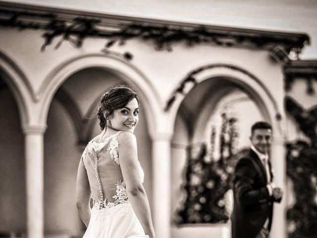 Il matrimonio di Federica e Luca a Foggia, Foggia 177