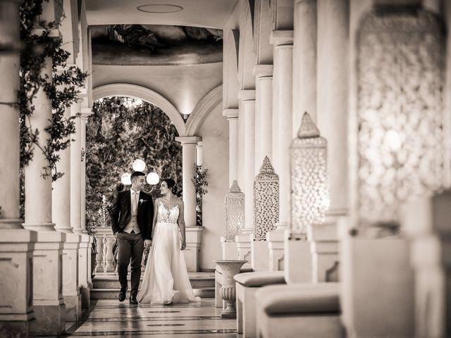 Il matrimonio di Federica e Luca a Foggia, Foggia 182