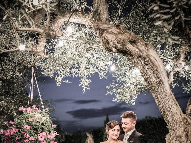 Il matrimonio di Federica e Luca a Foggia, Foggia 187