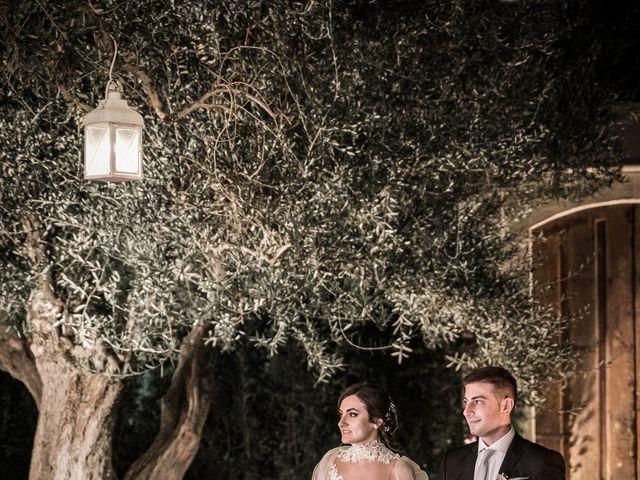 Il matrimonio di Federica e Luca a Foggia, Foggia 194