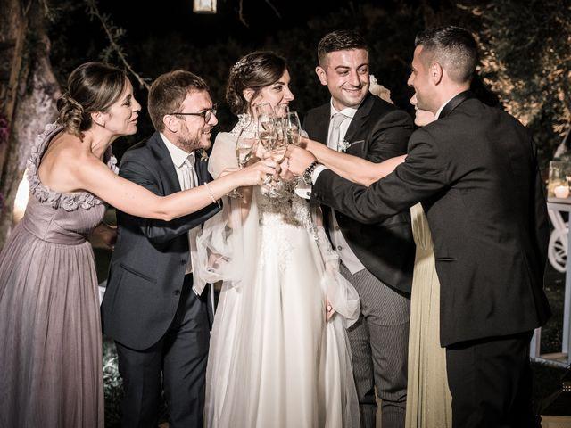 Il matrimonio di Federica e Luca a Foggia, Foggia 198