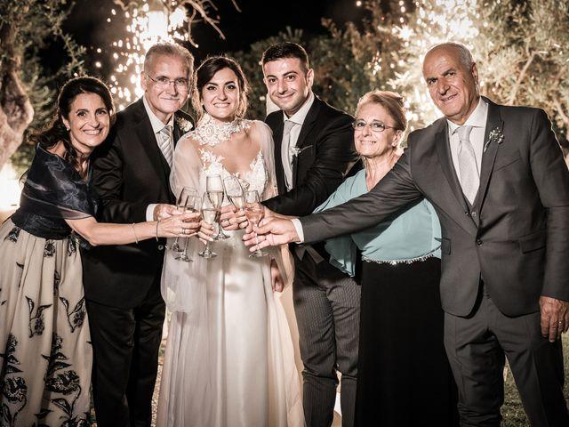 Il matrimonio di Federica e Luca a Foggia, Foggia 199