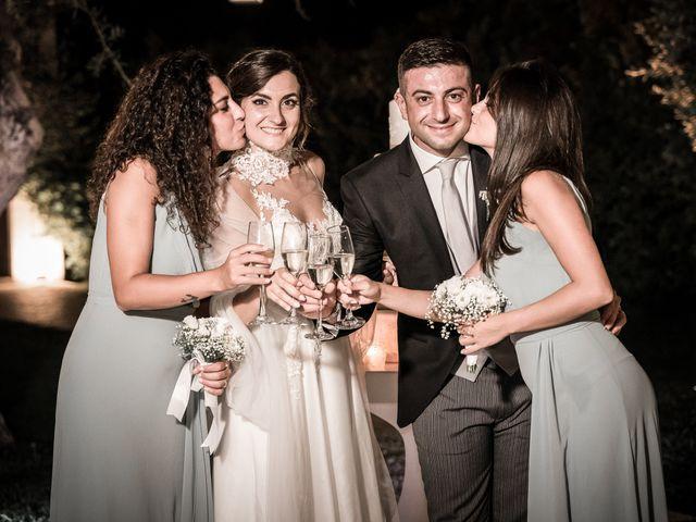 Il matrimonio di Federica e Luca a Foggia, Foggia 200