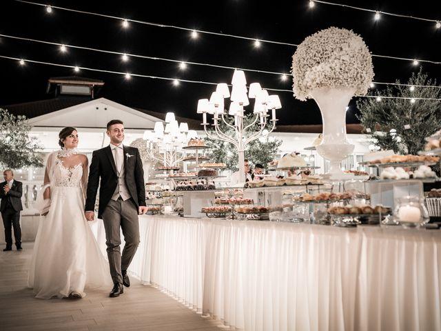 Il matrimonio di Federica e Luca a Foggia, Foggia 202