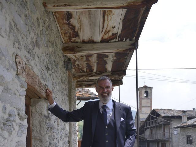 Il matrimonio di Gianmarco e Carlotta a Morozzo, Cuneo 7