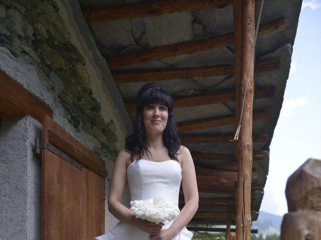 Il matrimonio di Gianmarco e Carlotta a Morozzo, Cuneo 13