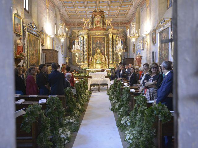 Il matrimonio di Gianmarco e Carlotta a Morozzo, Cuneo 16