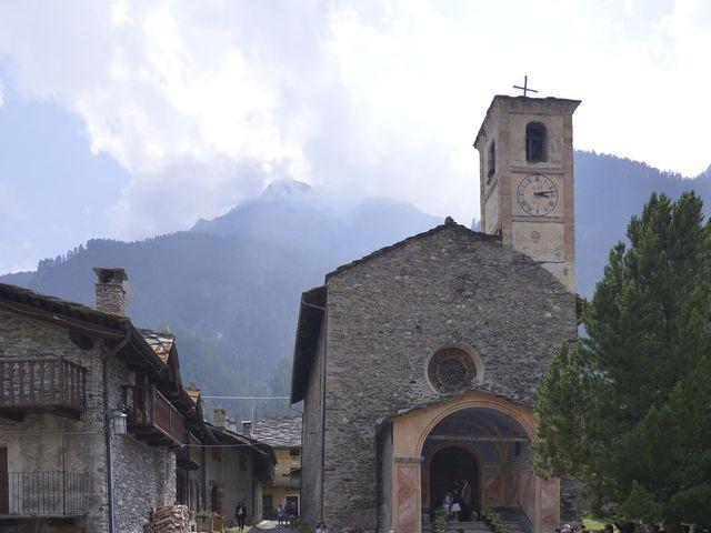 Il matrimonio di Gianmarco e Carlotta a Morozzo, Cuneo 17