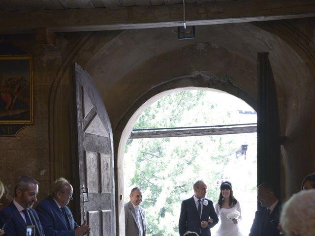 Il matrimonio di Gianmarco e Carlotta a Morozzo, Cuneo 19