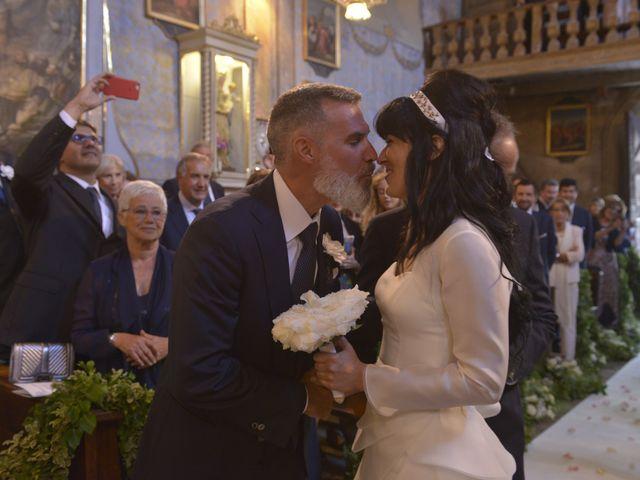 Il matrimonio di Gianmarco e Carlotta a Morozzo, Cuneo 20