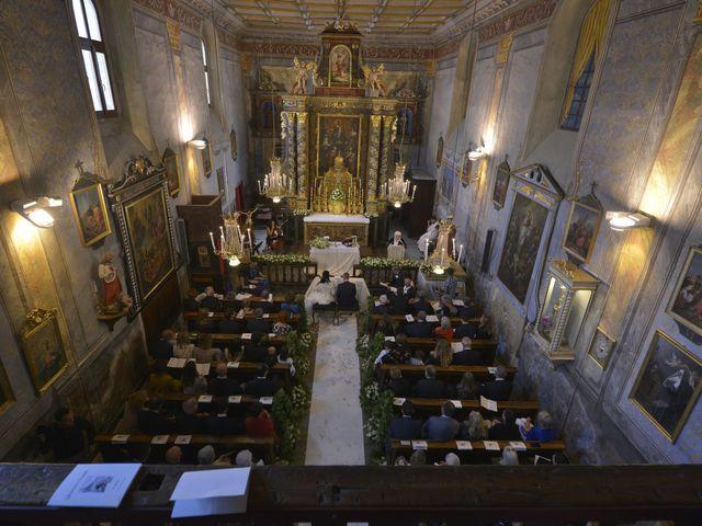 Il matrimonio di Gianmarco e Carlotta a Morozzo, Cuneo 21