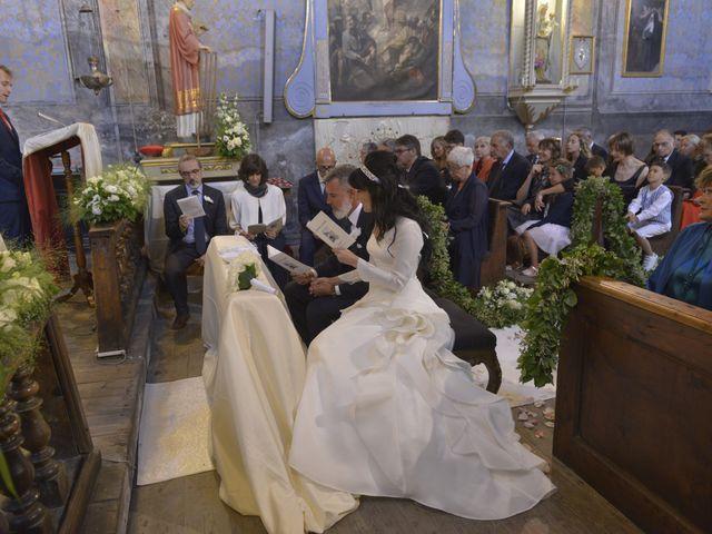 Il matrimonio di Gianmarco e Carlotta a Morozzo, Cuneo 22