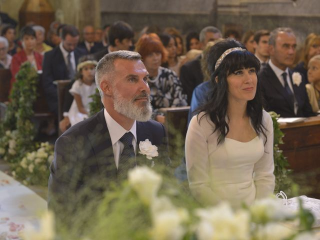 Il matrimonio di Gianmarco e Carlotta a Morozzo, Cuneo 23