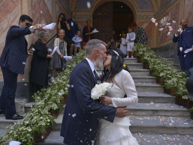 Il matrimonio di Gianmarco e Carlotta a Morozzo, Cuneo 24