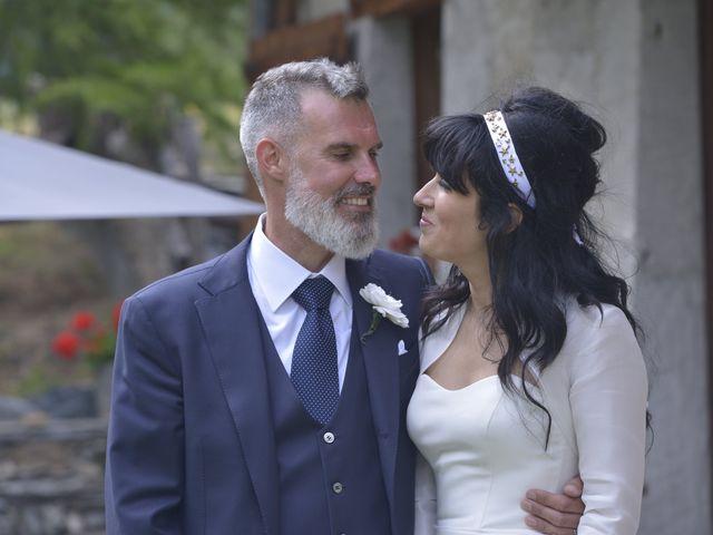 Il matrimonio di Gianmarco e Carlotta a Morozzo, Cuneo 26