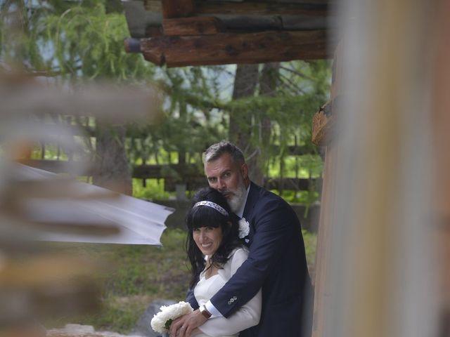 Il matrimonio di Gianmarco e Carlotta a Morozzo, Cuneo 27