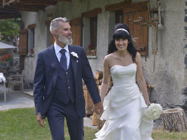 Il matrimonio di Gianmarco e Carlotta a Morozzo, Cuneo 30