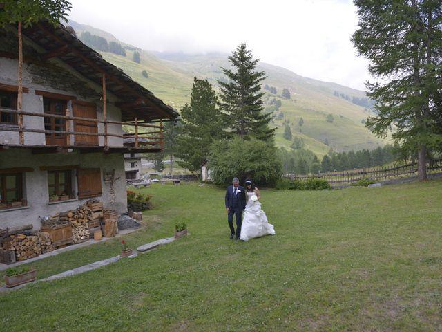 Il matrimonio di Gianmarco e Carlotta a Morozzo, Cuneo 32