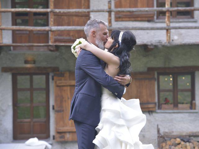 Il matrimonio di Gianmarco e Carlotta a Morozzo, Cuneo 33