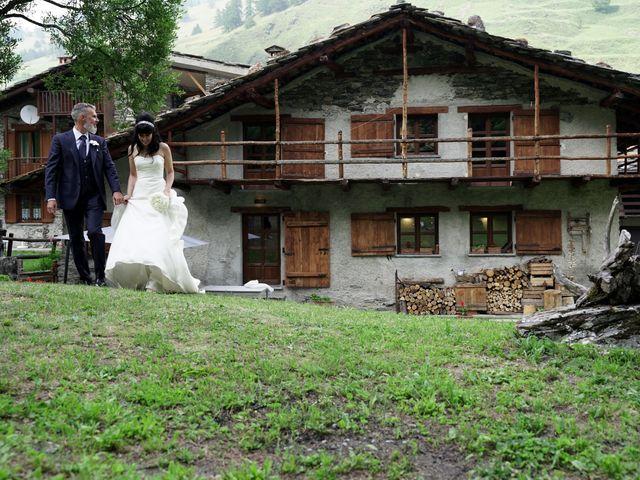 Il matrimonio di Gianmarco e Carlotta a Morozzo, Cuneo 36
