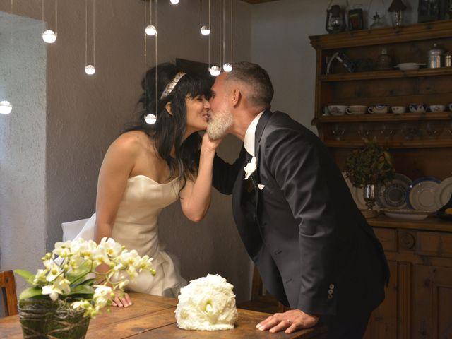 Il matrimonio di Gianmarco e Carlotta a Morozzo, Cuneo 37
