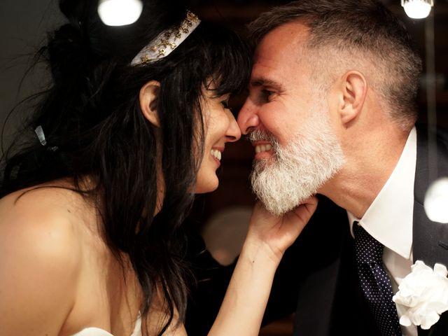 Il matrimonio di Gianmarco e Carlotta a Morozzo, Cuneo 39